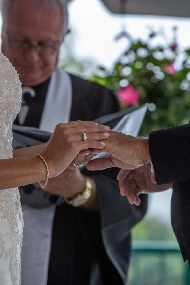 Wedding Officiant in RI